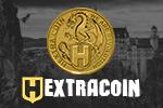 Hextracoin